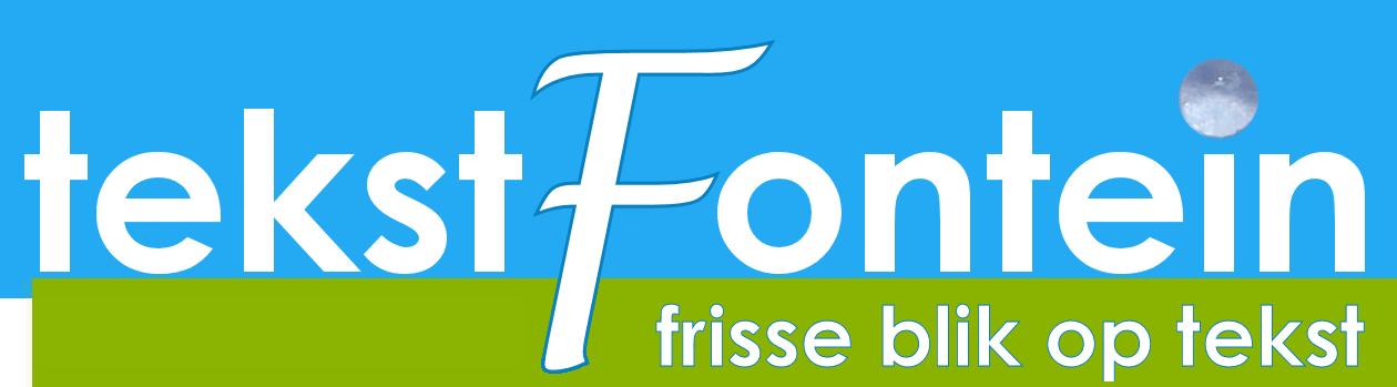 logo_TekstFontein