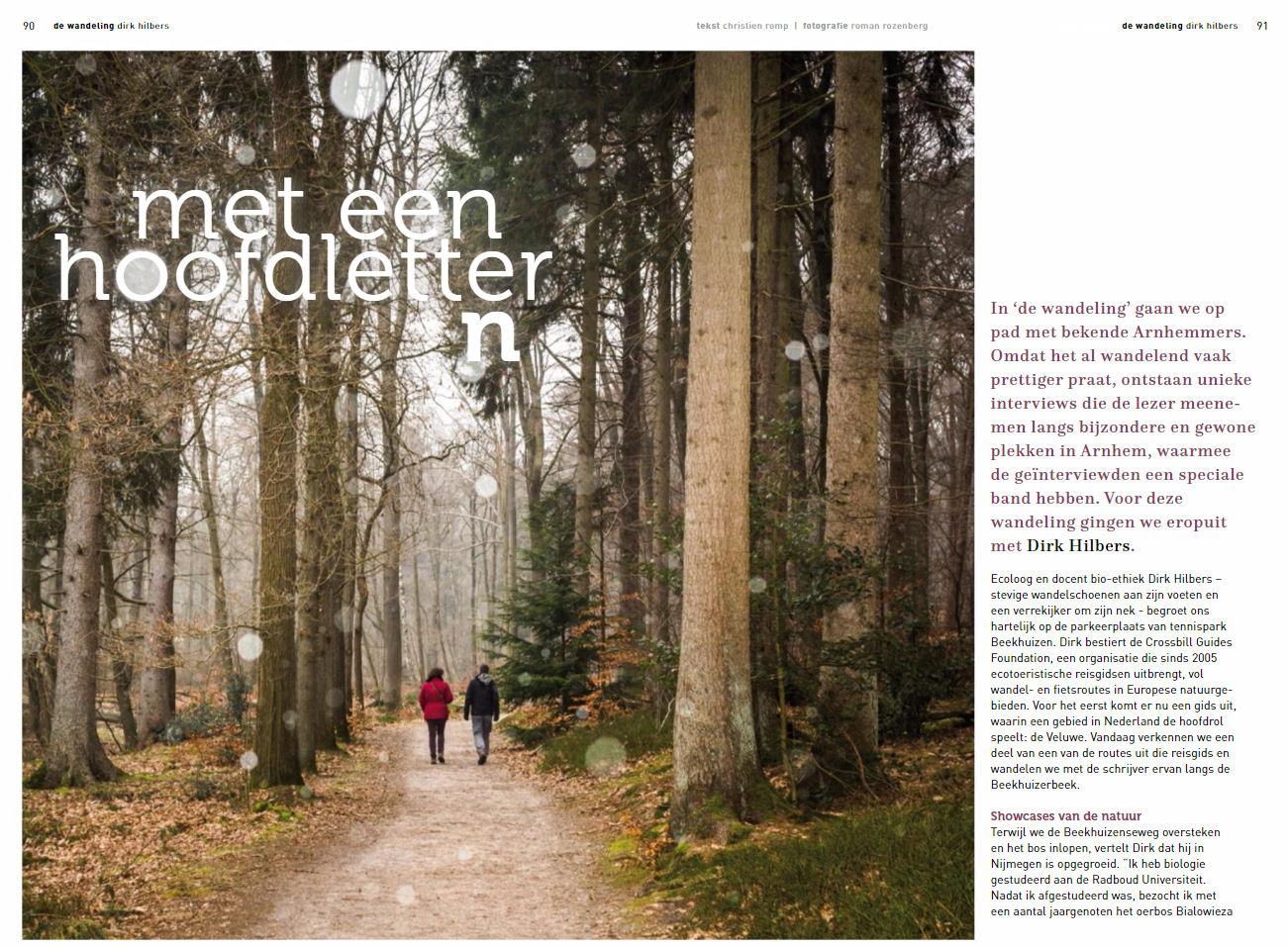 eigen! magazine Arnhem, editie #32